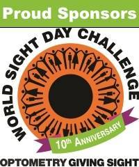 World Sight Day Challenge